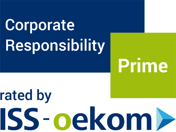 oekom Prime rating